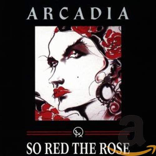 Arcadia - Living in Oblivion - CD3 - Zortam Music