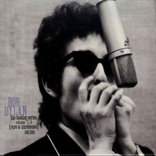 Bob Dylan - The Bootleg Series, Vols. 1-3 (Rare & Unreleased) 1961-1991 - Zortam Music