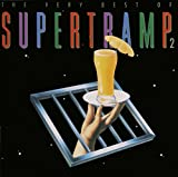 album art to The Very Best of Supertramp, Volume 2
