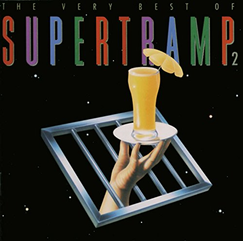 Supertramp - The Very Best of Supertramp 2 - Zortam Music