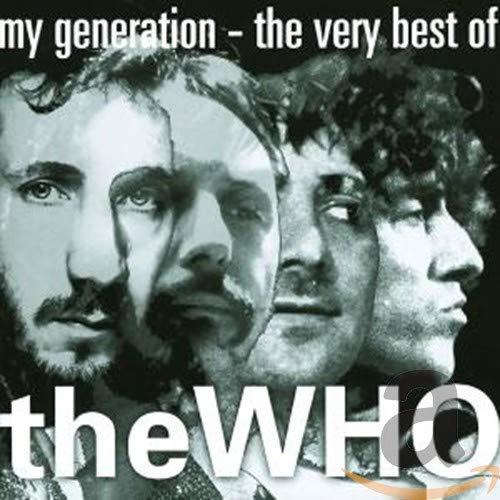 Who - Best of, the Very - Zortam Music