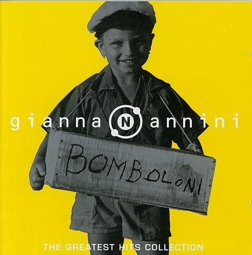 Gianna Nannini - Bomboloni (Greatest Hits Colle - Zortam Music