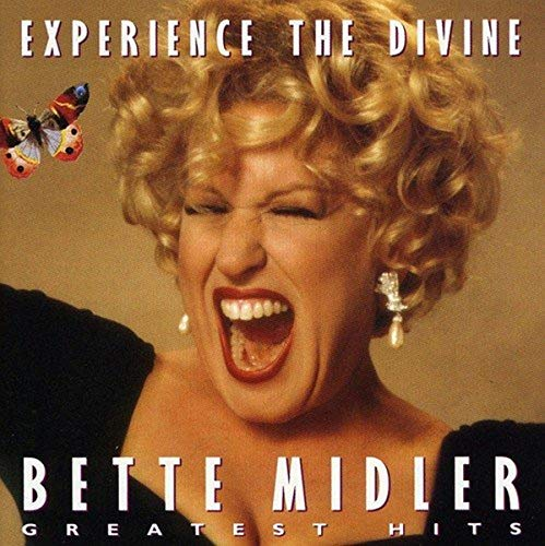 Bette Midler - Experience The Divine: Greatest Hits - Zortam Music