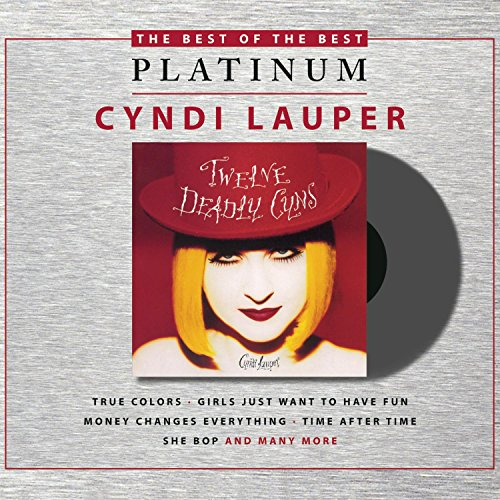 Cyndi Lauper - Twelve Deadly Cyns. - Best Of (1 CD) - Zortam Music