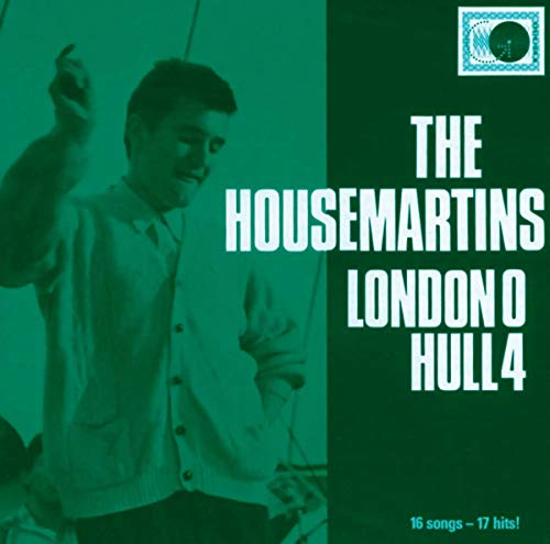 The Housemartins - London O Hull 4 - Zortam Music