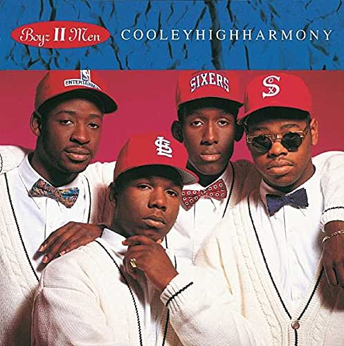 Boyz II Men - CooleyHighHarmony - Zortam Music
