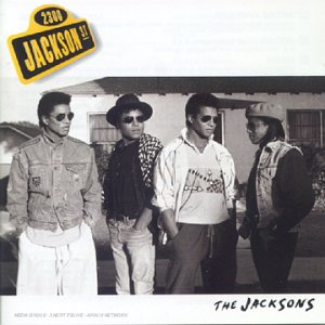 The Jacksons - 2300 Jackson Street - Zortam Music