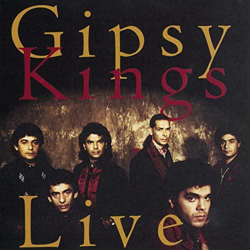 Gipsy Kings - Live (Este Mundo Tour) - Zortam Music