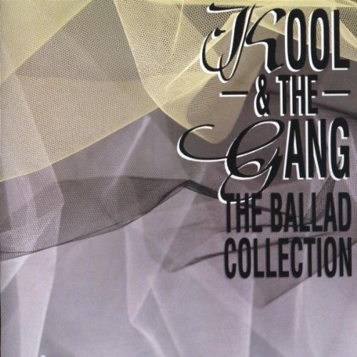 Kool & The Gang - The Ballad Collection - Zortam Music