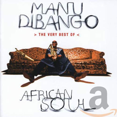 African Soul: The Very Best Of