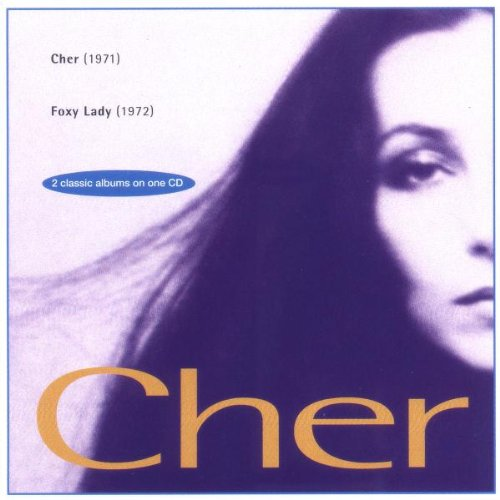 Cher - Cher/Foxy Lady - Lyrics2You