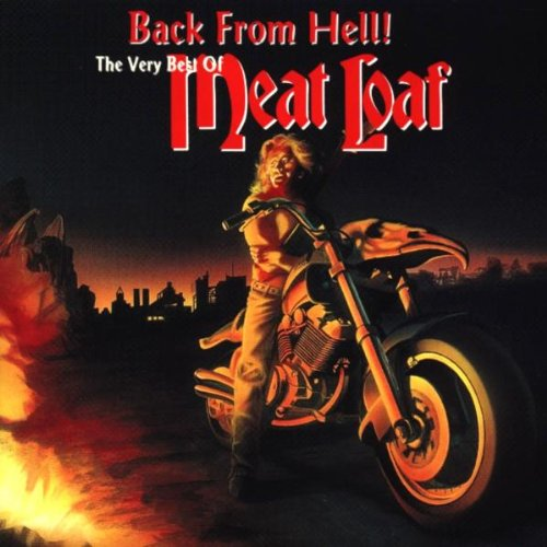 Meat Loaf - Back From Hell; The Very Best - Zortam Music