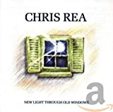 album art to The Best of Chris Rea: New Light Through Old Windows