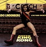 Udo Lindenberg Sister King Kong Album Lyrics