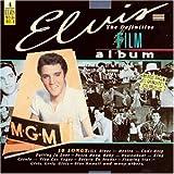 Cubierta del álbum de The Definitive Film Album