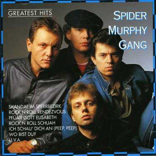 Spider Murphy Gang - Skandal Im Sperrbezirk Lyrics - Lyrics2You