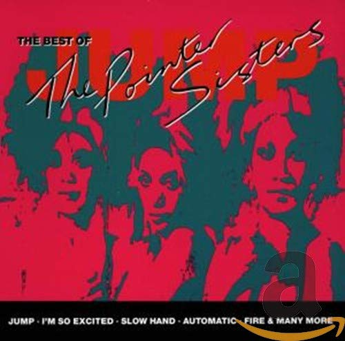 Jump: The Best of The Pointer Sisters