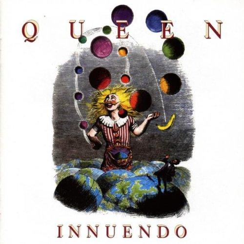 Queen - Delilah Lyrics - Zortam Music