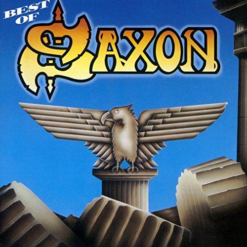 Saxon - Best Of Saxon - Zortam Music