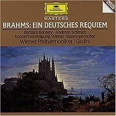 Masters - Brahms
