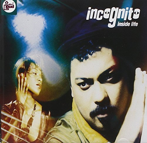 Incognito - Inside Life - Zortam Music