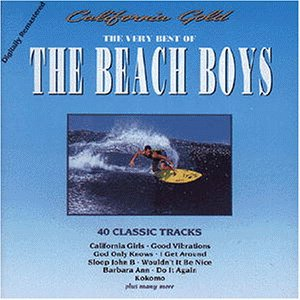 California Gold: The Very Best of the Beach Boys