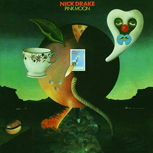 Nick Drake - Pink Moon - Zortam Music