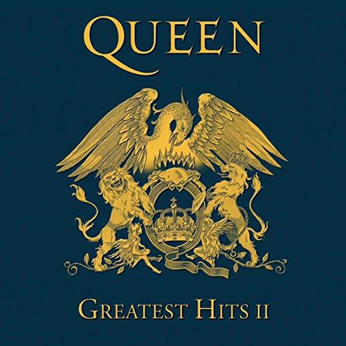 Queen - Queen - Greatest Hits, Vol. 2 - Zortam Music