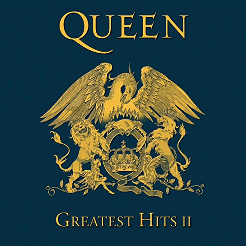 Queen - Greatest Hits II (The Platinum Collection) - Zortam Music