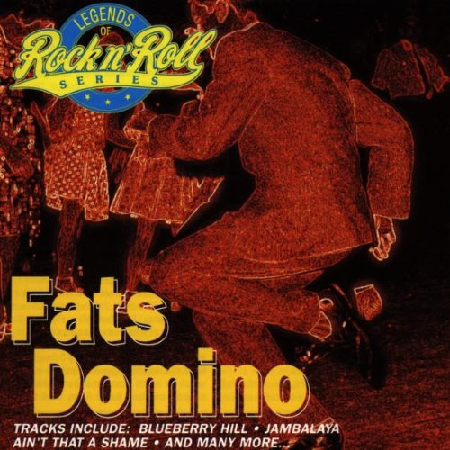 Fats Domino - Rock`n`roll (Disc 1) - Zortam Music