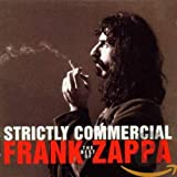 album art to Strictly Commercial: The Best of Frank Zappa