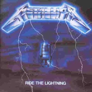 Metallica - Ride_The_Lightning - Zortam Music
