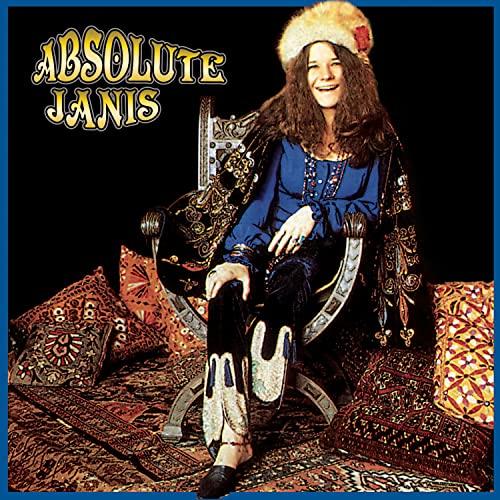 Janis Joplin - Absolute Janis - Zortam Music
