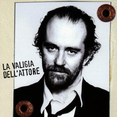 Francesco De Gregori - La Valigia Dell