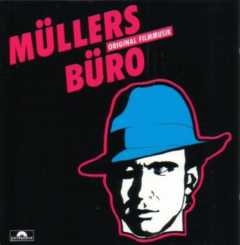 Various - Müllers Büro - Zortam Music