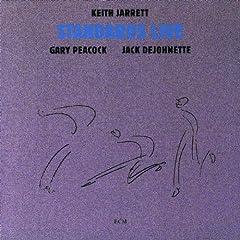 Keith Jarrett Trio - Standards Live (1984)