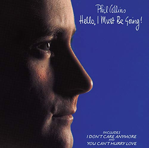 Phil Collins - Hello I Must Be Going - Zortam Music