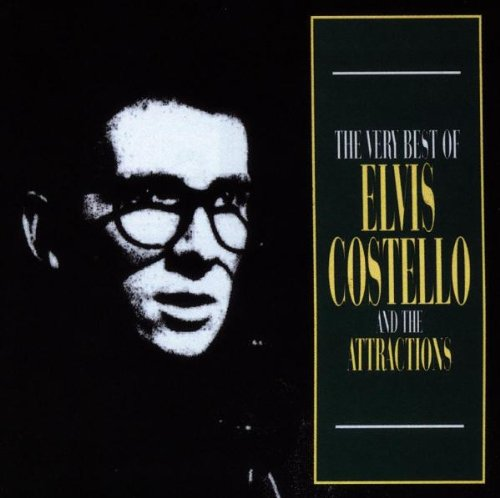 Elvis Costello - The Very Best Of Elvis Costello (CD1) - Zortam Music
