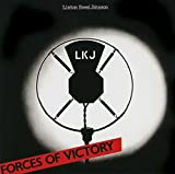 album art to Forces of Victory