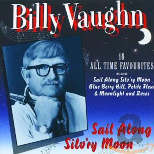billy vaughn - Melody of Love - Zortam Music