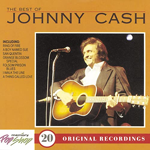 Johnny Cash - Best of - Zortam Music