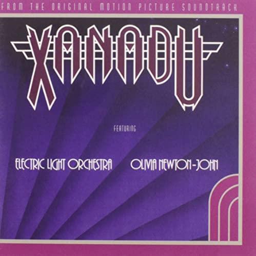 Electric Light Orchestra - Xanadu - Zortam Music