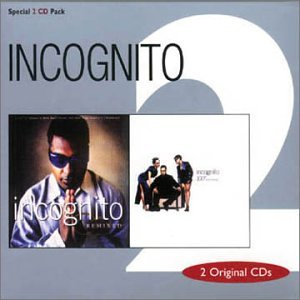 Incognito - Remixed - Zortam Music