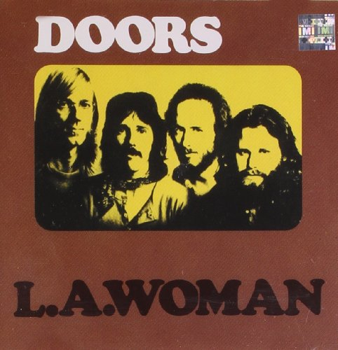 Doors - L. a. Woman (180gramm) - Zortam Music