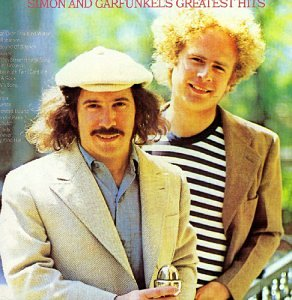 Simon & Garfunkel - Bridge Over Troubled Water Lyrics - Zortam Music