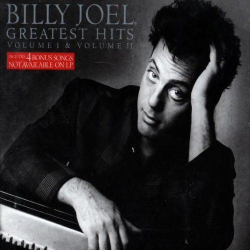 Billy Joel - Billy Joel Greatest Hits Vol. 1 - Zortam Music