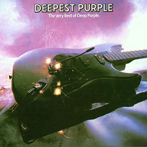 Deep Purple - Deepest Purple - Zortam Music