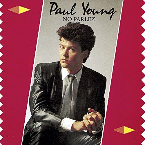 Paul Young - Behind Your Smile Lyrics - Zortam Music