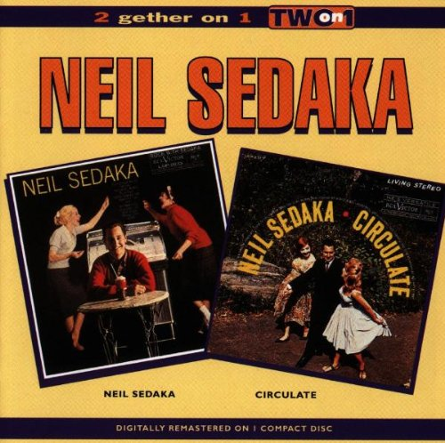 NEIL SEDAKA - Circulate - Zortam Music