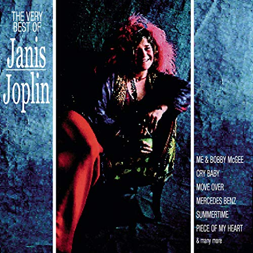 Janis Joplin - The Very Best Of - Zortam Music